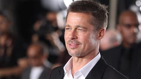 Celebrate Home Interiors by This Is The Unexpected Reason Why Brad Pitt Skipped The