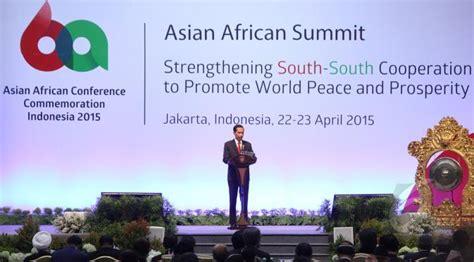 Tempo Edisi Khusus Konfrensi Asia Afrika 1 di kaa 2015 jokowi dan indonesia mantap dukung palestina merdeka viral bintang