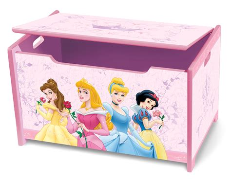 princess toy bench princess toy box bench home design ideas