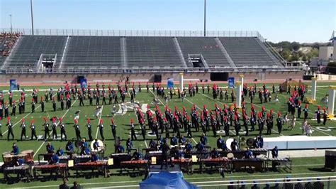 O'Connor High School Marching Band 2014-2015 Helotes Texas ... O Connor Texas