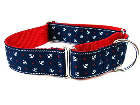 nautical collars lighting