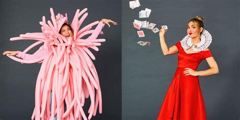 easy  minute halloween costume ideas diy
