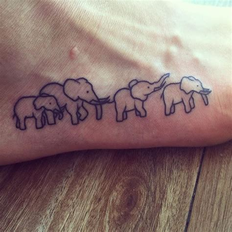 elephant tattoo represent 37 mind boggling elephant tattoo designs