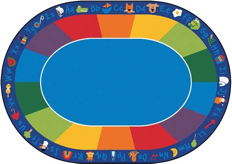 colorful classroom rugs with phonics rug colorful reading rug for