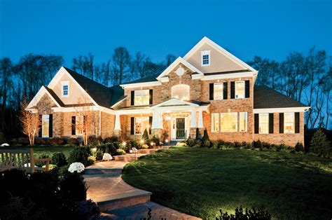 harding at beekman luxury new homes in hopewell