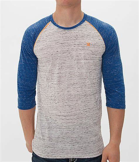 T Shirt Reglan Hurley hurley basic raglan t shirt at buckle fashion
