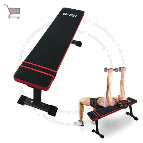 flat bench chest flat weight bench home gym exercise lifting chest abs