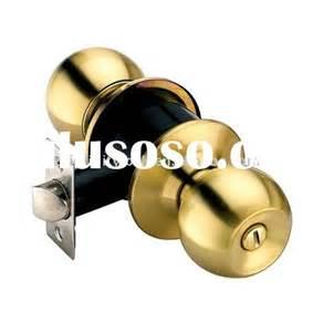 Self Locking Door Knobs by Self Lock Door Knob Self Lock Door Knob Manufacturers In