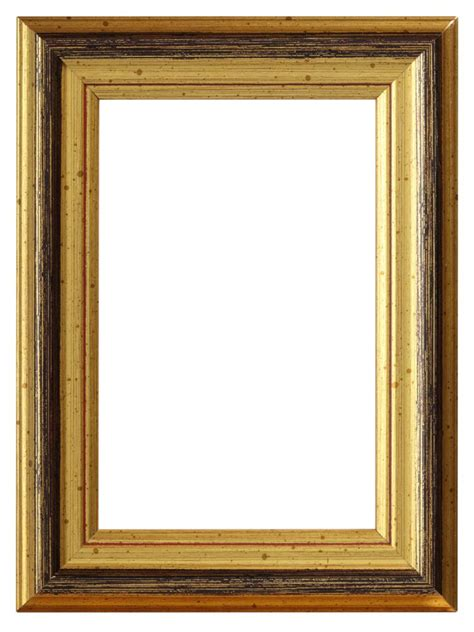 cornice 30x40 cornice in legno colore oro 30 x 40 cm