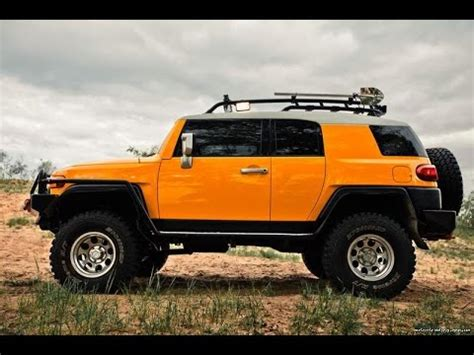 Toyota Fj Jeep by Toyota Fj Cruiser Jeep Wrangler Crimea 4x4