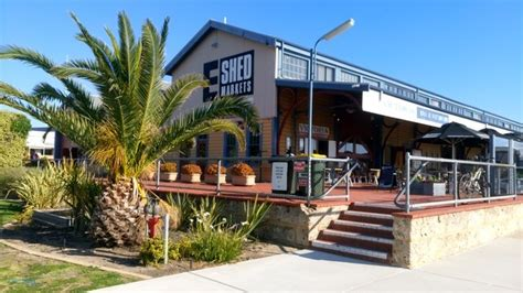 Fremantle E Shed Markets by Best Markets In Fremantle Perth
