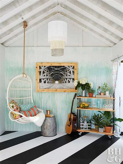 build   shed   dreams  homes gardens