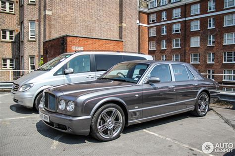 bentley arnage t mulliner bentley arnage t 11 july 2013 autogespot