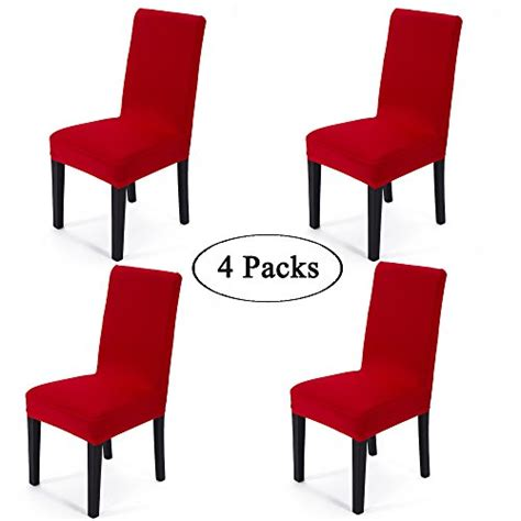 dining chair seat protectors set of 4 coolest 20 dining room list home products