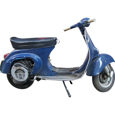 motor scoote blue motor scooter immediate entourage