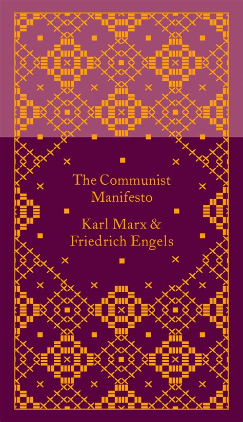 the communist manifesto penguin b00t8s1ibu the communist manifesto pocket hardbacks design by coralie bickford smith penguin books