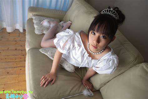 takase yuri imouto tv 164 미소녀 팩토리 164 imouto tv yuri takase 高瀬ゆり 2009 04
