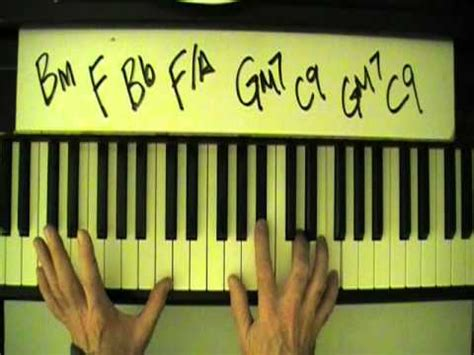 tutorial piano pink floyd great gig in the sky piano tutorial part 2 pink floyd
