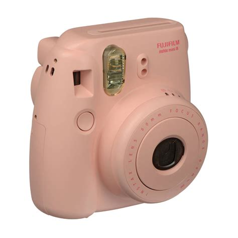 Kamera Fujifilm Instax Mini 8s jual valentinedaypromo fujifilm instax mini 8s pink
