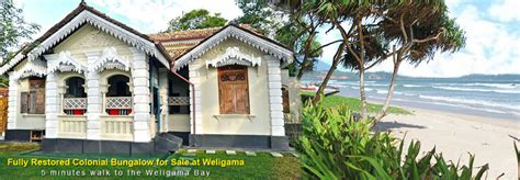 buying a 100 year old house a 100 year old colonial walauwwa house colonial bungalow on 60 perches of land in a