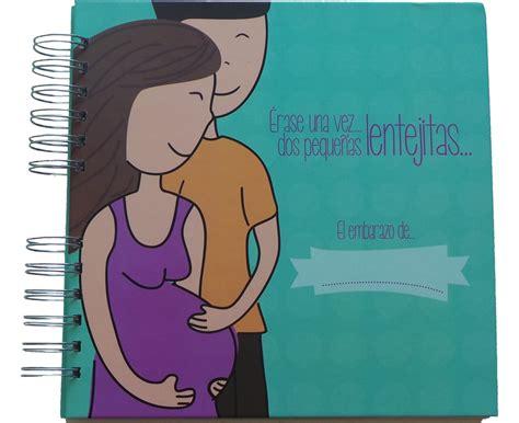 libro embarazada libro diario del embarazo de gemelos y mellizos tot a lot