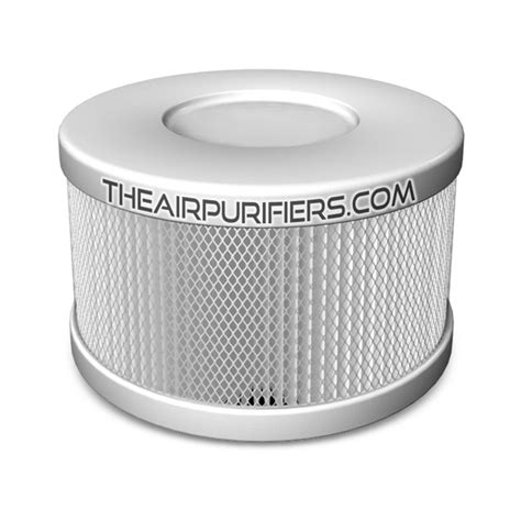 amaircare roomaid snap  hepa filter
