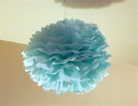 How Do You Make Tissue Paper Pom Poms - things you can make with tissue paper 28 images how to