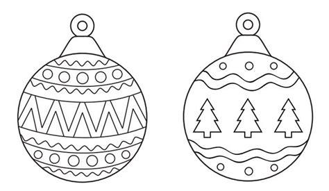 arbol de navidad para pintar y imprimir 20 dibujos de navidad para imprimir y colorear con ni 241 os