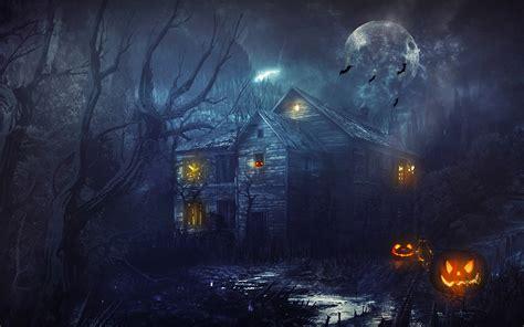 halloween  wallpapers hd wallpapers id