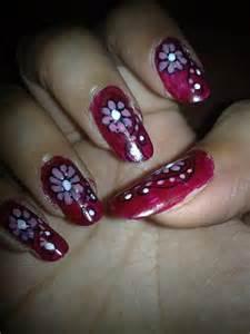 nail art 6 different nail art designs