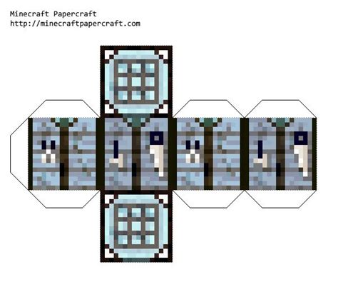 Minecraft Papercraft All Blocks - 301 best images about 9 year birthday ideas on
