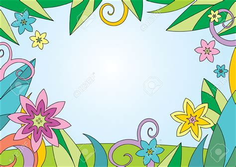 background clipart summer clipart summer background pencil and in color
