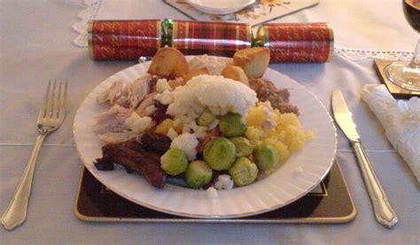 traditional dinner file christmasdinnerscotland jpg