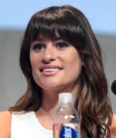 As rachel berry on the fox television series glee 2009 15