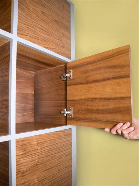 Closet Storage Units How To Build A Closet Storage Unit Hgtv