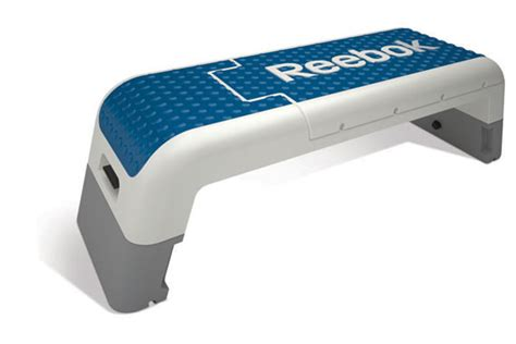 reebok step bench reebok deck bench newsonair org