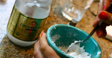 Can Infections Come From Detoxing by How To Detox With A Coconut Cleanse To Get Rid Of