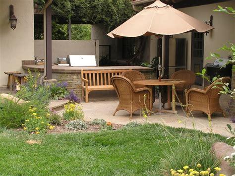 fabulous small patio ideas     small space
