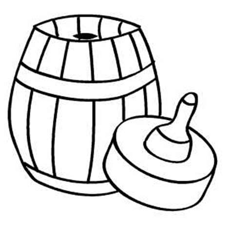 apple barrel coloring pages how to draw barrels