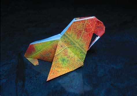 Walrus Origami - walrus printable origami