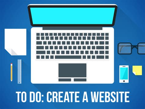 how do i have my own website for free how to set up a website 5 things beginners should know