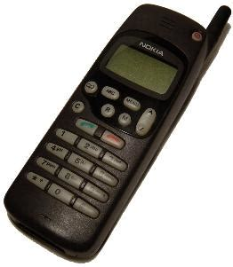 Throwback Tech: The evolution of cell phones   Electronic