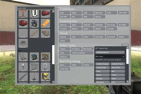 mod game ios 9 game patches half life 2 garry s mod 9 0 4 megagames