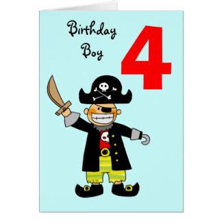 Happy Birthday Wishes 4 Year Boy 4 Years Old Boy Birthday Cards Photocards Invitations More