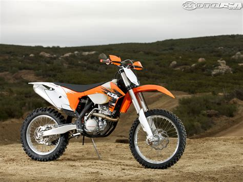 Ktm Apparel Usa 2011 Ktm 350 Xc F Ride Photos Motorcycle Usa