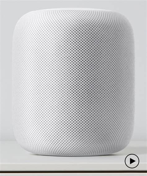 Work Online From Home For Apple - apple unveils homepod wireless speaker and home assistant