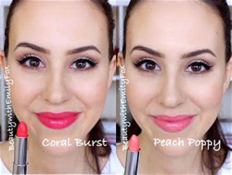 Lipstick Matte Always Colors On Jafra beautywithemilyfox maybelline rebel bloom lipsticks lip