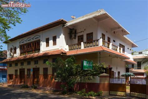 Casa Stile Coloniale by Una Casa In Stile Coloniale Britannico Nella Foto