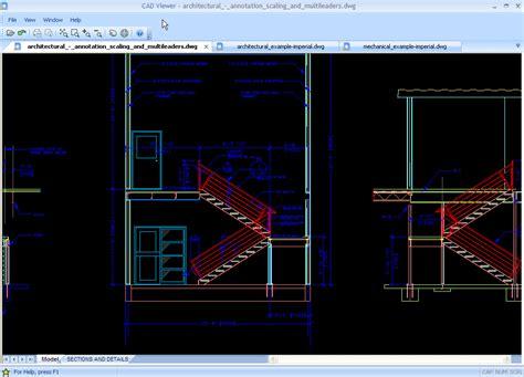 dwg format online viewer download autodesk dwg trueview free latest version
