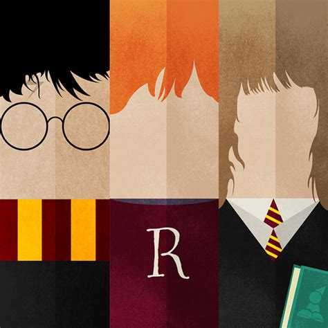 printable bookmarks harry potter harry potter on behance